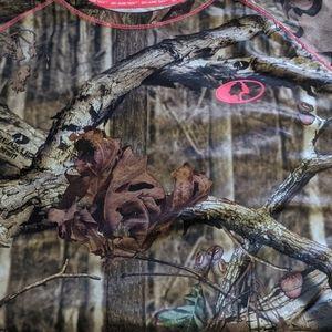 Mossy oak break up infinity long sleeve top